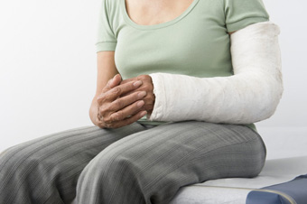 physiotherapie Fracture, l'importance de la physiothérapie